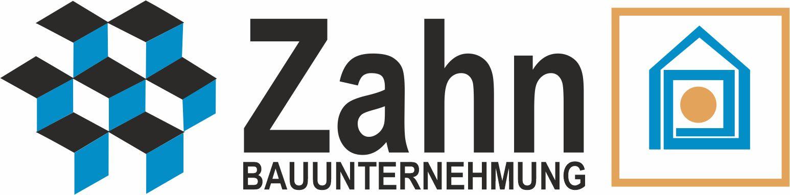 Zahn Bauunternehmung Logo